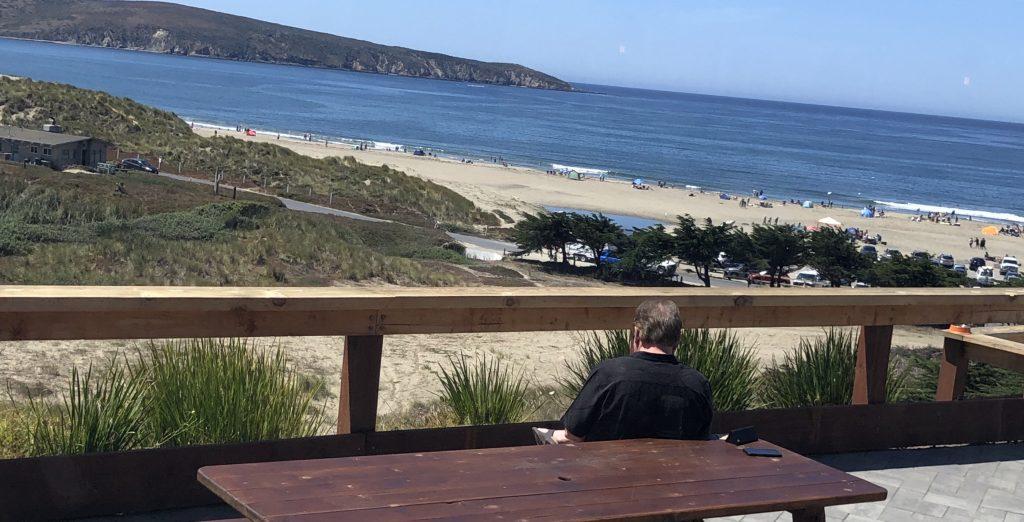 Coastal Kitchen At Dillon Beach Resort, North Bay Fork Feature